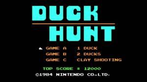Duck Hunt (NES) Game Hub