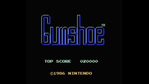 Gumshoe (NES) Game Hub