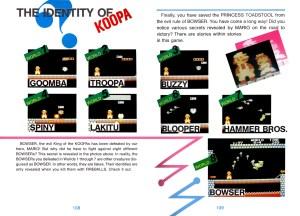 How to Win at Super Mario Bros Secret Identity