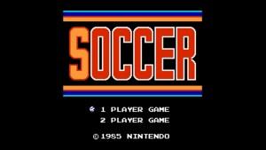 Soccer (NES) Game Hub