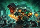 Interview With Battle Chasers: Nightwar Artist