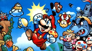 Top Secret: How To Win At Super Mario Bros. Guide