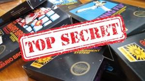 Top Secret: Commando Codes & Strategies
