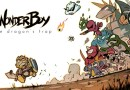 Wonder Boy: The Dragon's Trap Retail Release Gets Bonus Items