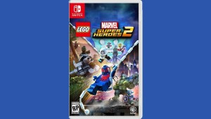 Lego Marvel Super Heroes 2 (Switch) Game Hub