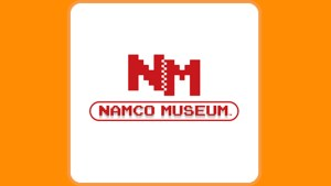 Namco Museum (Switch) Game Hub