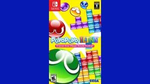 Puyo Puyo Tetris (Switch) Game Hub