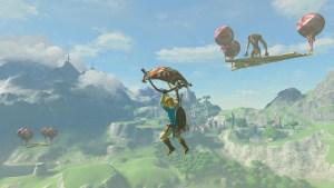 Zelda-HardMode