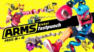 Reminder: ARMS Global Testpunch Second Round Times