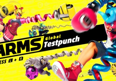 ARMS Global Testpunch Dates & Times
