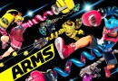 ARMS Nintendo Direct & Official Press Release