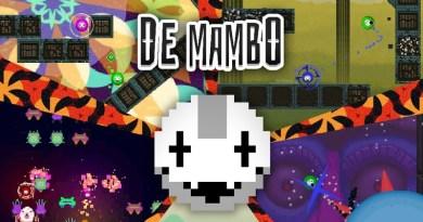 De Mambo Comes To Nintendo Switch June 29