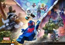 VIDEO: Lego Marvel Super Heroes 2 Story Trailer
