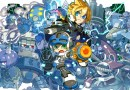 Mighty Gunvolt Burst Preview