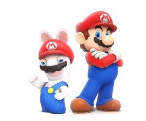 Mario+Rabbids-Mario