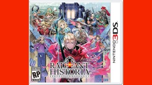 Radiant Historia: Perfect Chronology (3DS) Game Hub