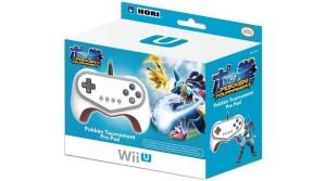 Pokkén Tournament Wii U Controller Works With Switch