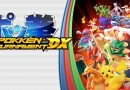 Pokkén Tournament DX Demo Coming To Nintendo Switch On August 23