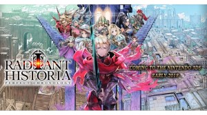 Play Radiant Historia: Perfect Chronology Demo Right Now & Get Free Theme