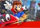 Super Mario Odyssey Crosses 10 Million Sold As List Of Switch Million-Sellers Grows