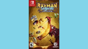 Rayman Legends Definitive Edition (Switch) Game Hub