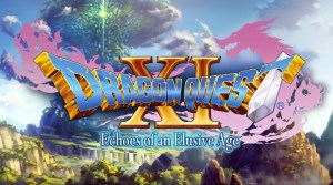 Dragon Quest XI Coming Stateside