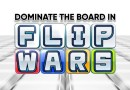 VIDEO: Flip Wars Launch Trailer