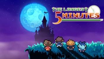 The Longest Five Minutes Review – Nintendo Times