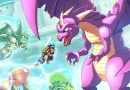 Monster Boy And The Cursed Kingdom Preview