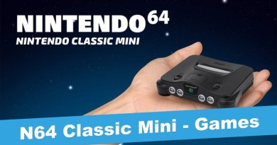 "Reggie On N64 Mini Possibility: ""That's Not In Our Planning Horizon"""