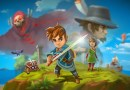 Oceanhorn: Monster Of Uncharted Seas Review