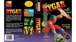 Rygar Review