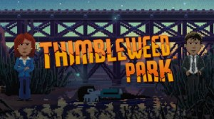 Thimbleweed Park Goes Physical On Switch