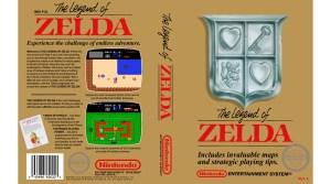 The Legend Of Zelda Review