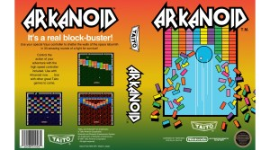 Arkanoid Review