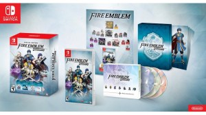 Fire Emblem Warriors Gets Official Release Date & Special Edition
