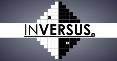 Inversus Preview