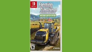 Farming Simulator: Nintendo Switch Edition Game Hub