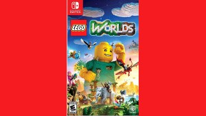 Lego Worlds (Switch) Game Hub