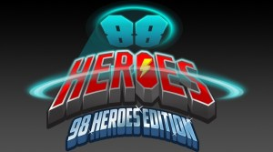 88 Heroes - 98 Heroes Edition Review