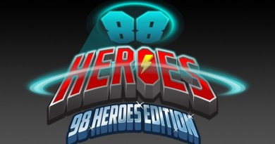 88 Heroes – 98 Heroes Edition Review
