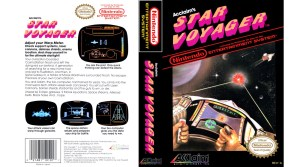 Star Voyager Review