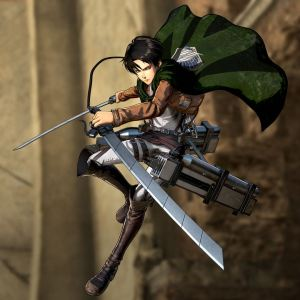AttackonTitan2_Character Art_Levi
