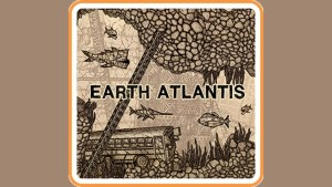 Earth Atlantis (Switch) Game Hub
