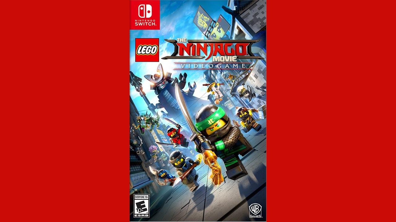 Lego Ninjago Movie Video Game (Switch) Game Hub – Nintendo Times