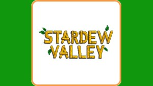 Stardew Valley (Switch) Game Hub
