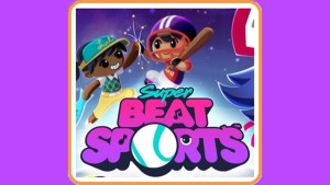 Super Beat Sports (Switch) Game Hub