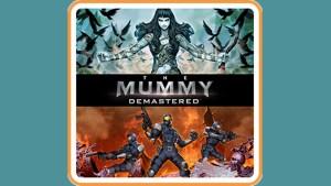 Mummy Demastered (Switch) Game Hub