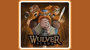 Wulverblade (Switch) Game Hub