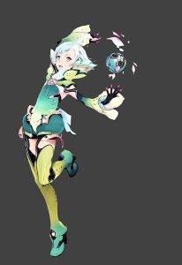 Xenoblade 2-Firefly